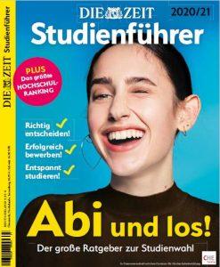 ZEIT Studienführer 2020/21